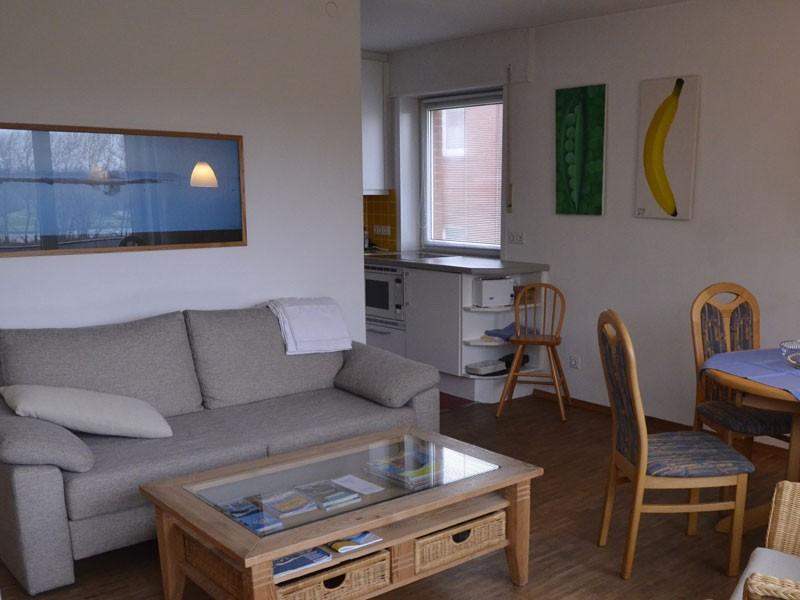 Wohnung Berlin Wohnzimmer