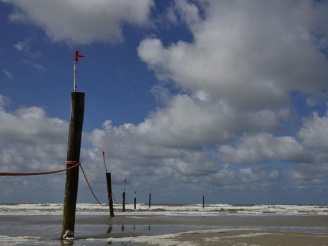 Norderney Ebbe
