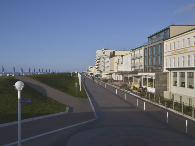 Kaiserstraße Norderney